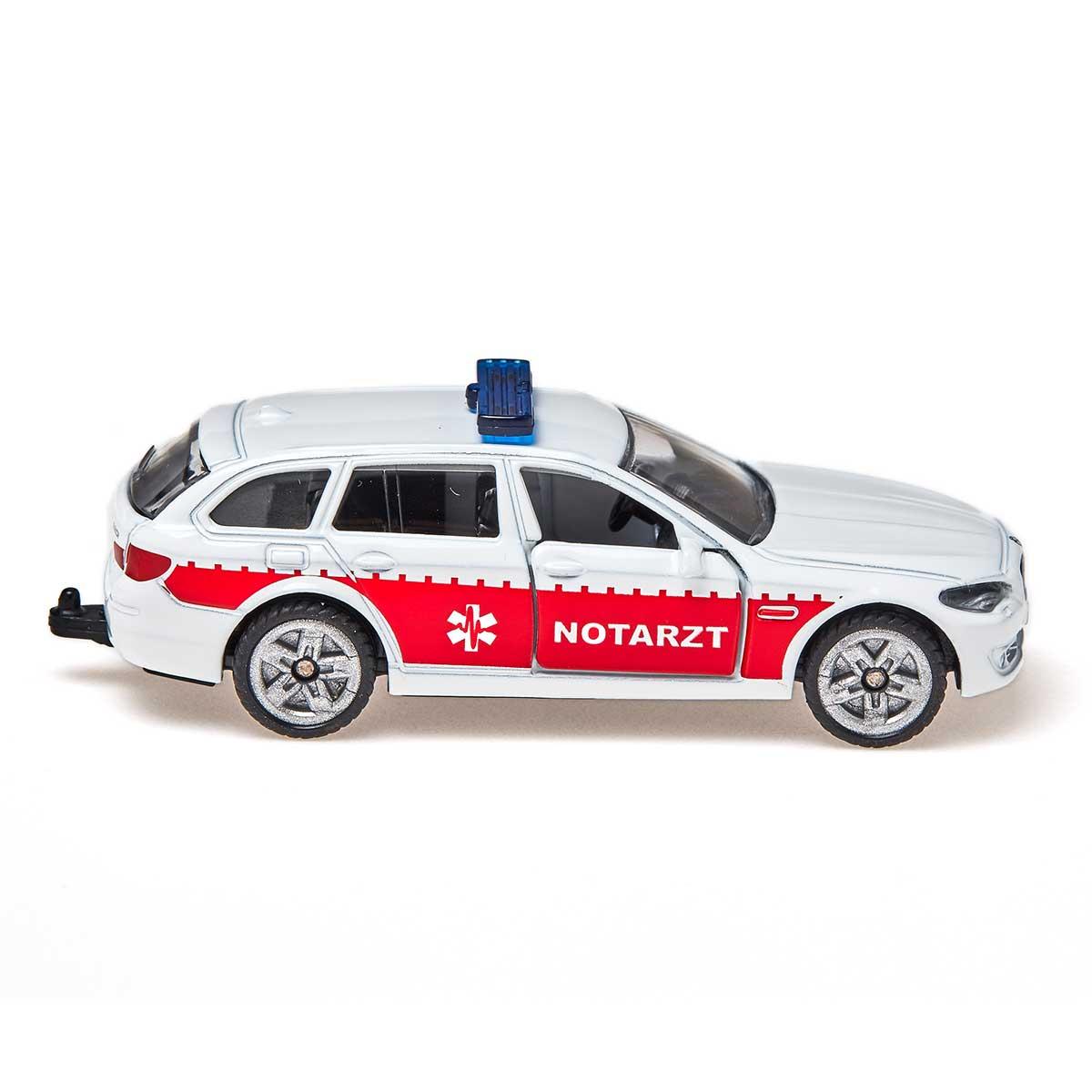 BMW ドクターカー(ジク・SIKU)