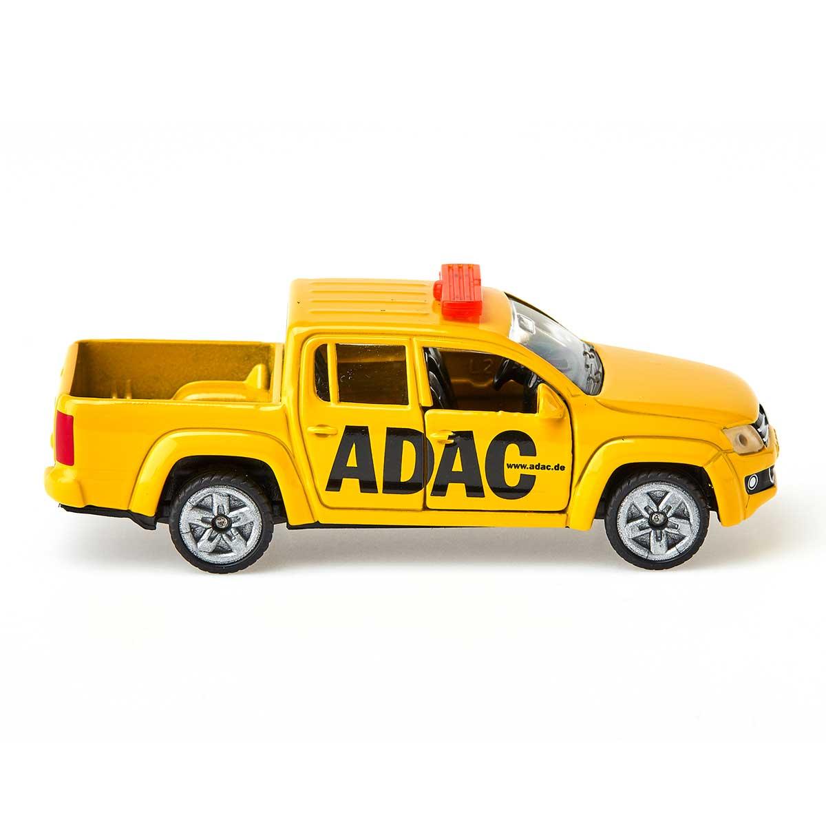 ADAC ピックアップトラック(ジク・SIKU)