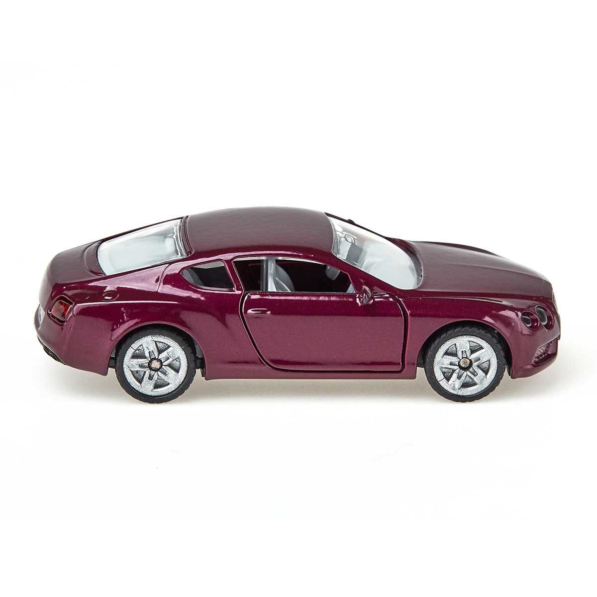 ベントレー コンチネンタル GT V8