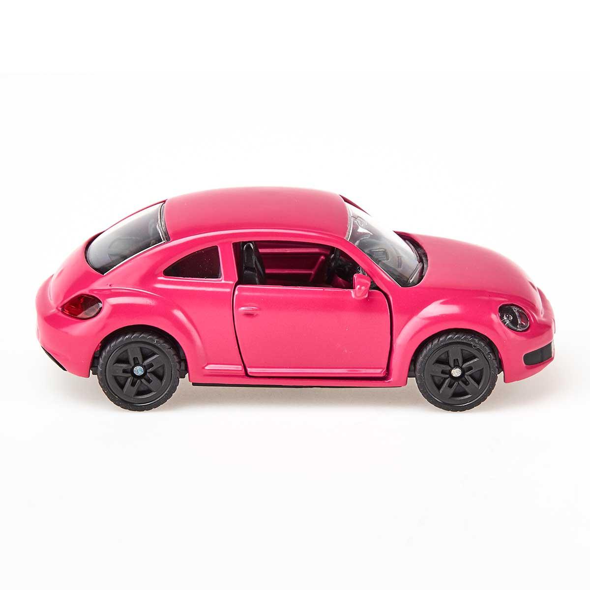 VWザ・ビートル ピンク (ジク・SIKU)