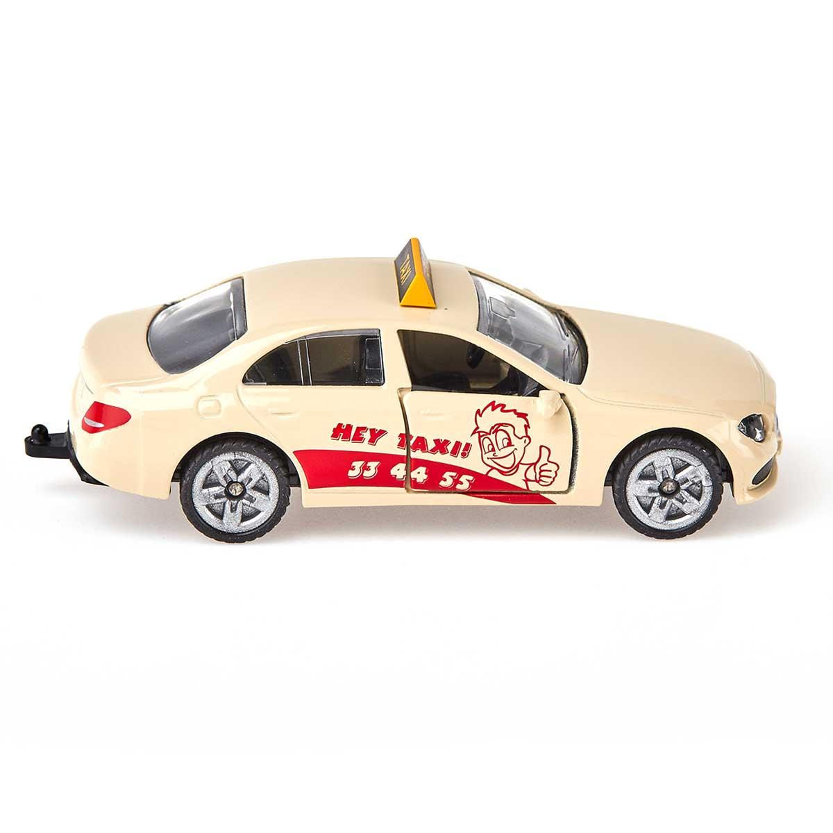 メルセデス・ベンツ タクシー(ジク・SIKU)