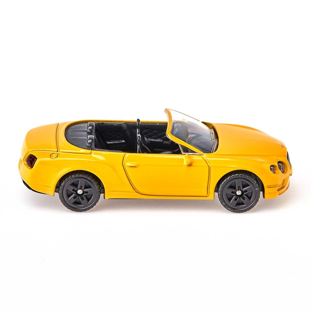 ベントレー コンチネンタル GT V8 コンバーチブル