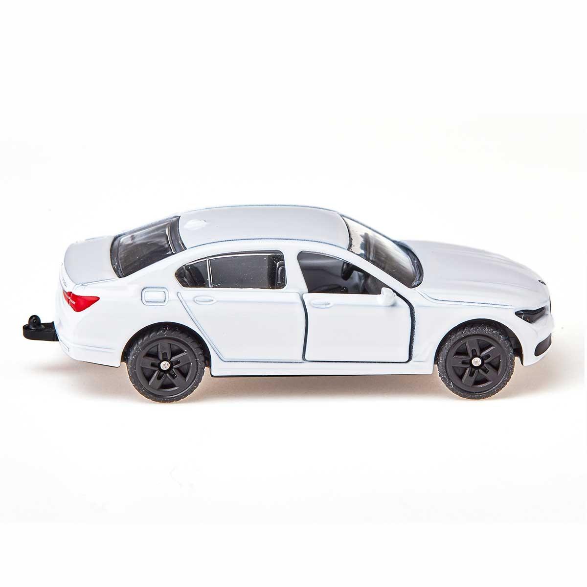 BMW 750i(ジク・SIKU)