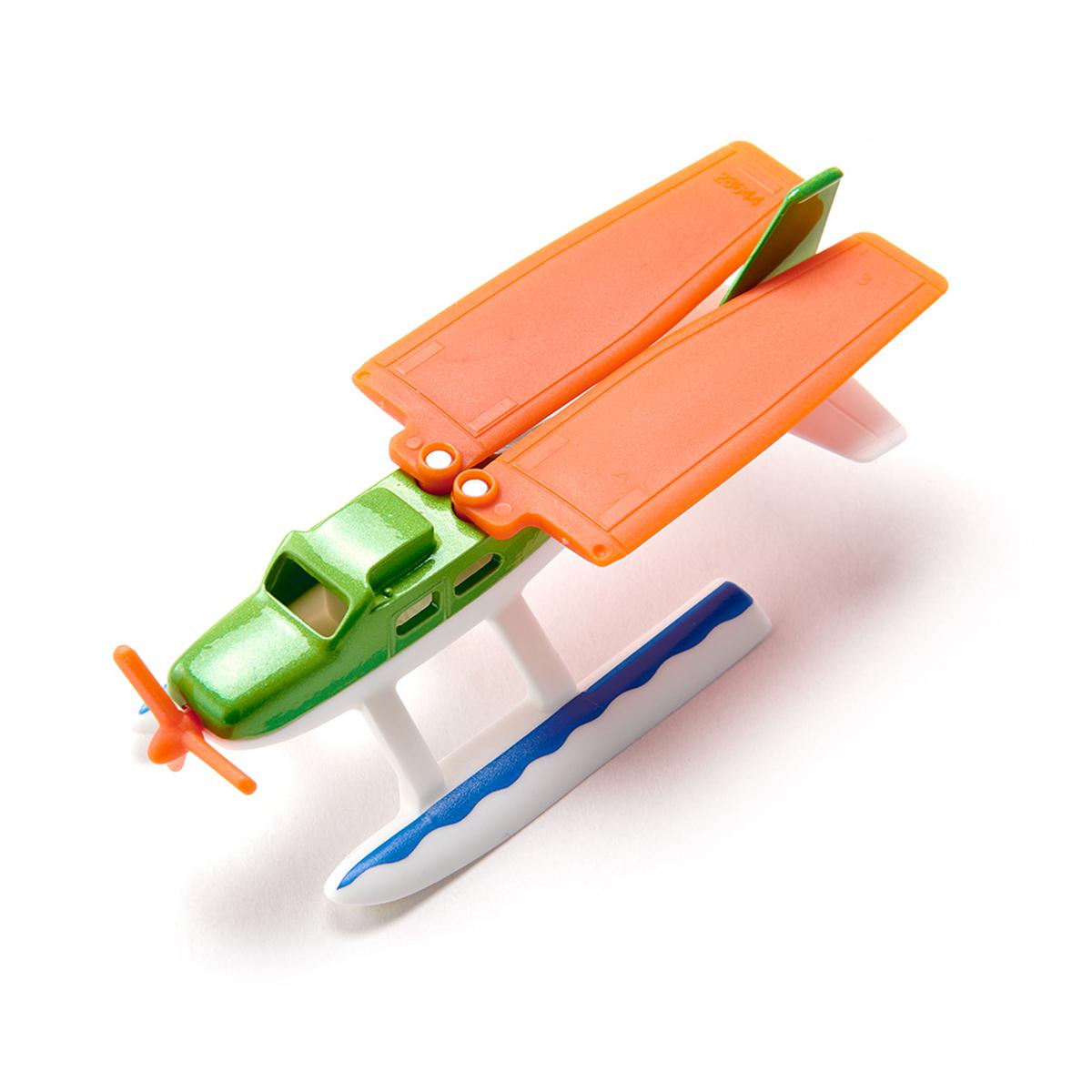 水上飛行機 オーシャンテープ付き