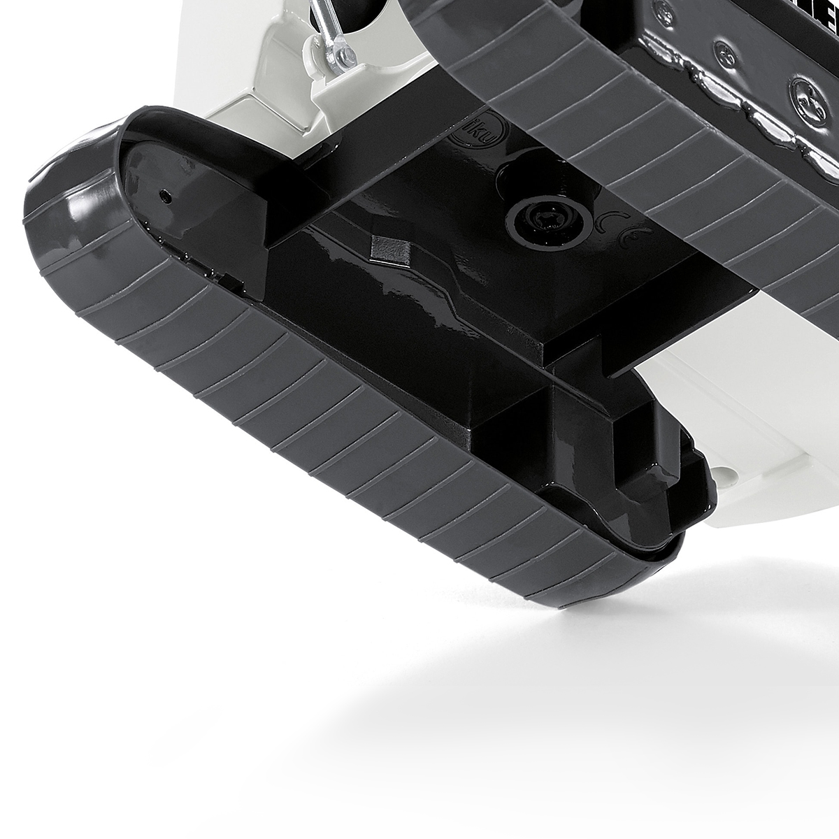 リープヘル R9800 マイニングショベル