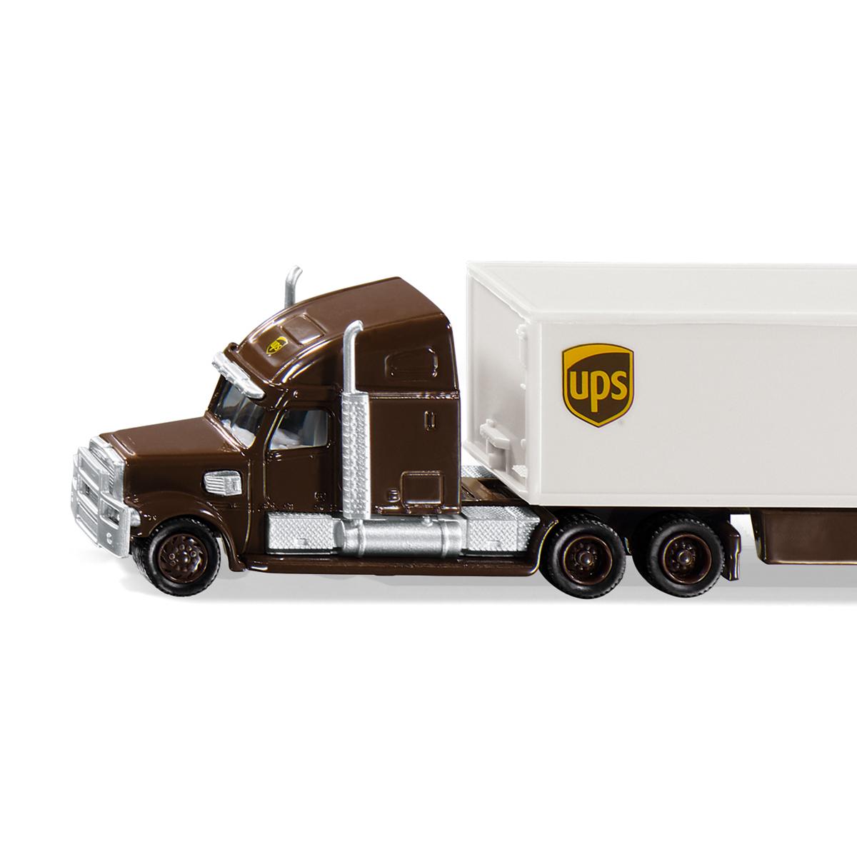 長距離トラック 1:87(ジク・SIKU)