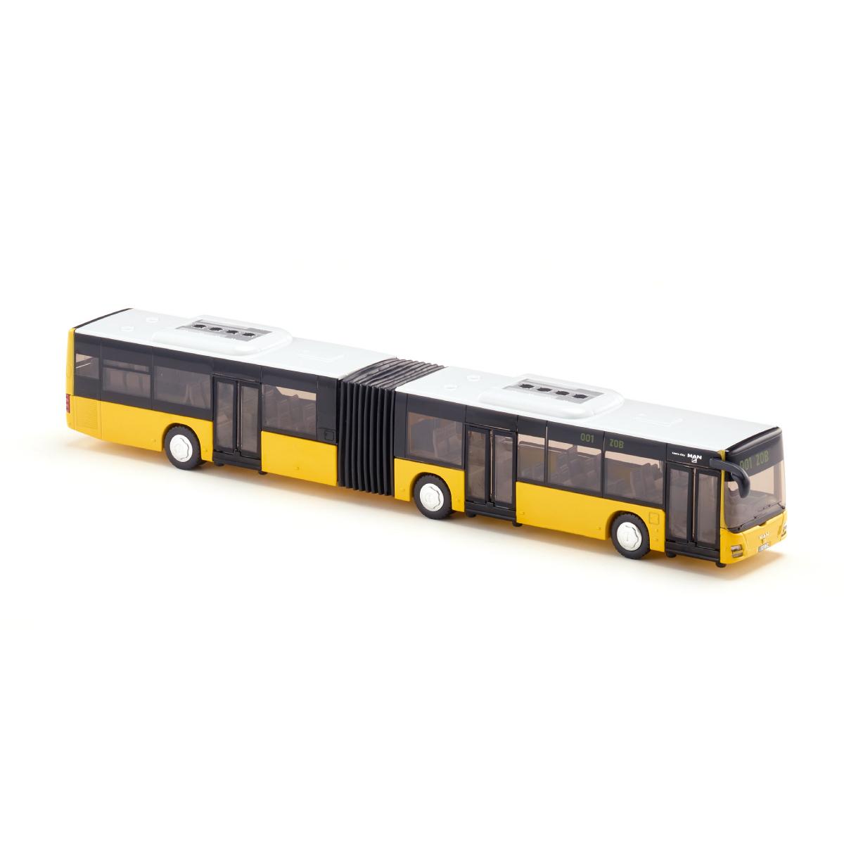 MAN 連接バス 1:50(ジク・SIKU)
