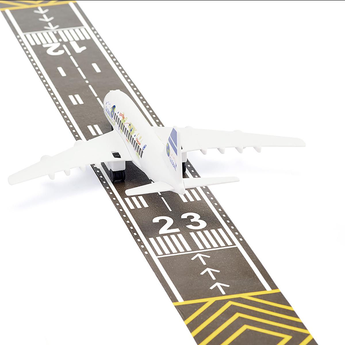 エアポートセット 滑走路テープ付き