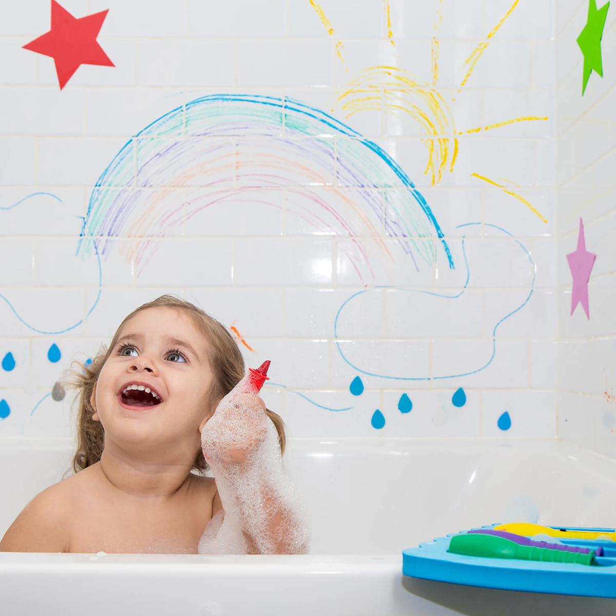 【新商品】お風呂の時間を楽しもう!