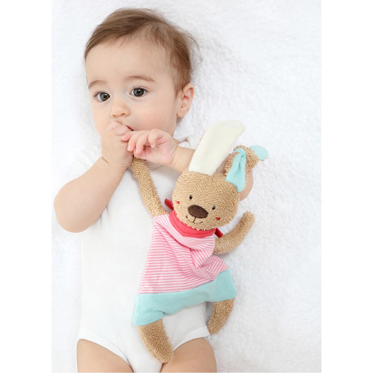 【新商品】赤ちゃんのための布製遊具のご紹介