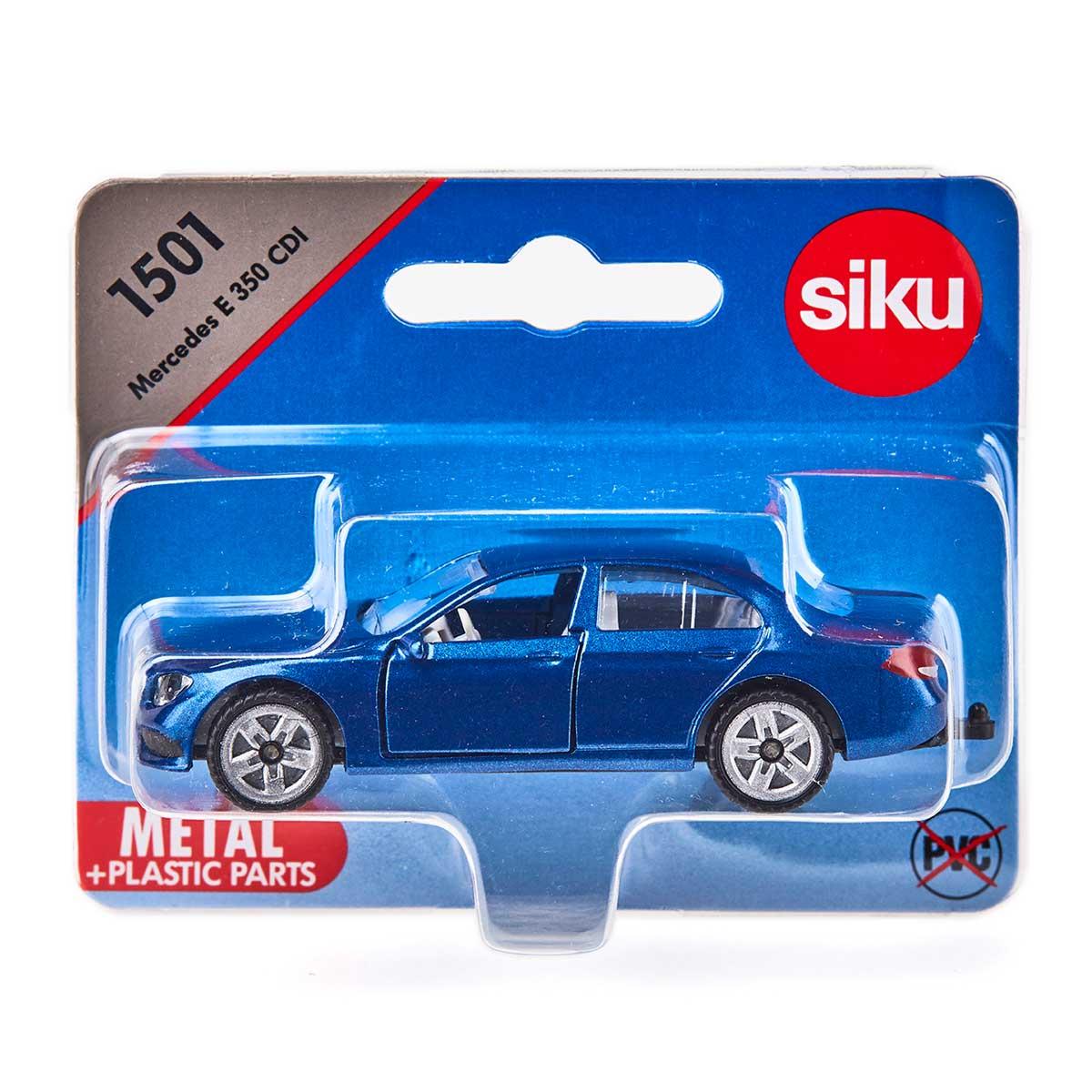 Spielzeugautos SIKU Mercedes-Benz E 350 CDI