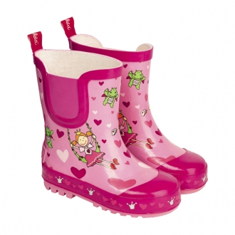 リトルプリンセス 長靴25(15.5cm)
