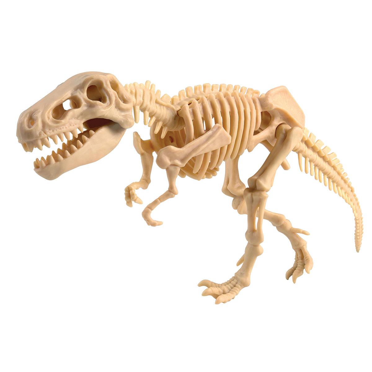 恐竜発掘キット ティラノサウルス
