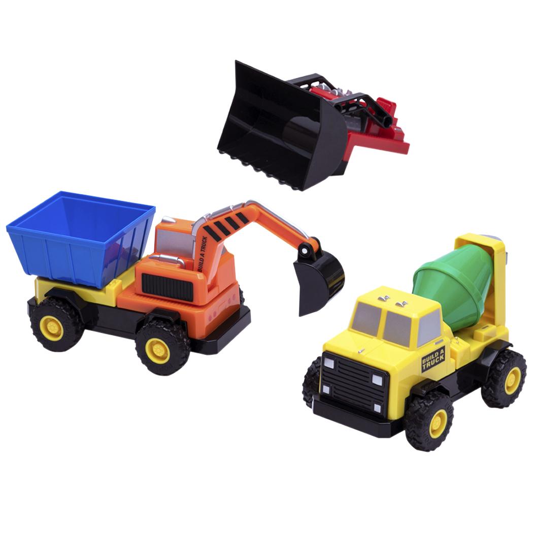 トラック・ビルダー