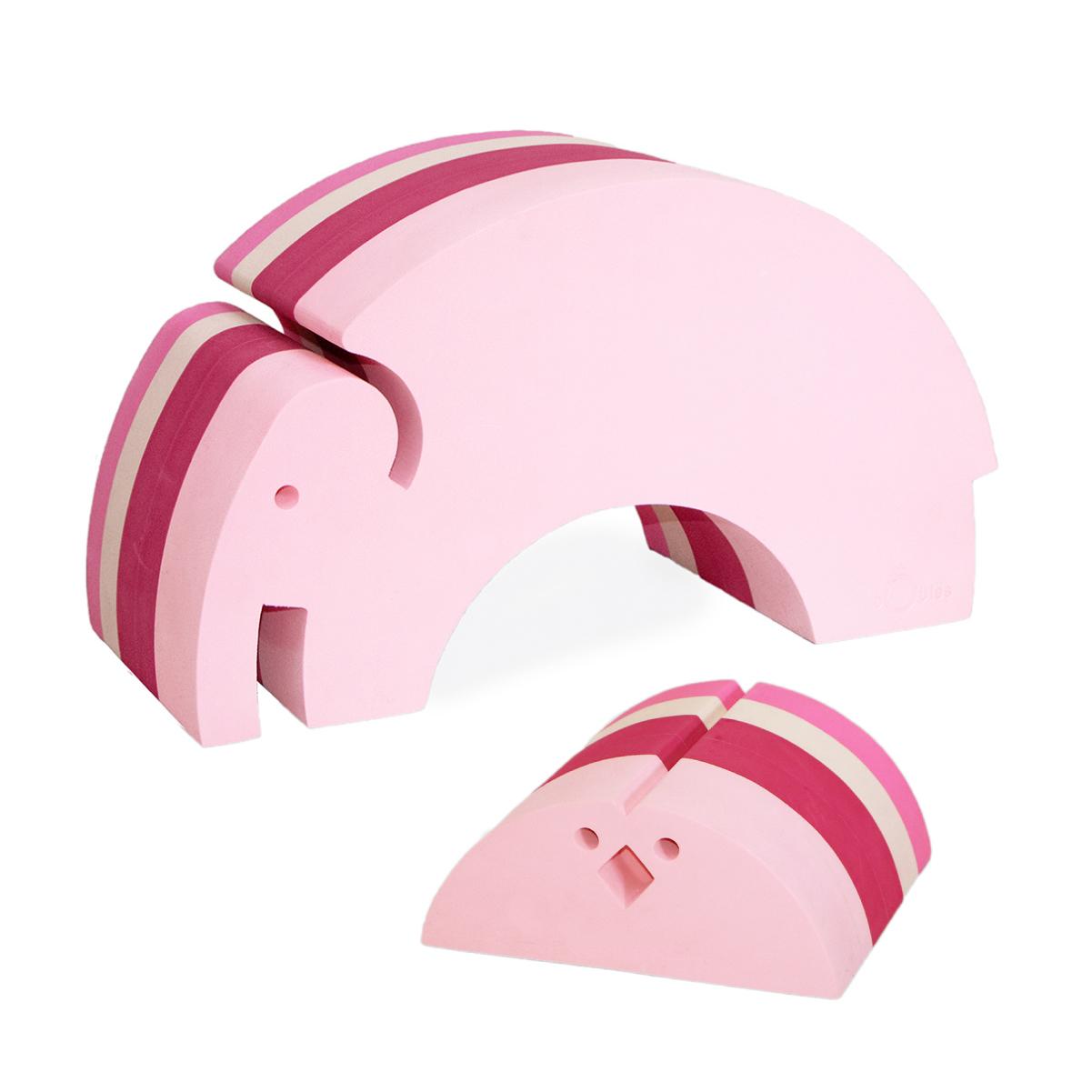 ボブルス基本2点セット(ピンク)