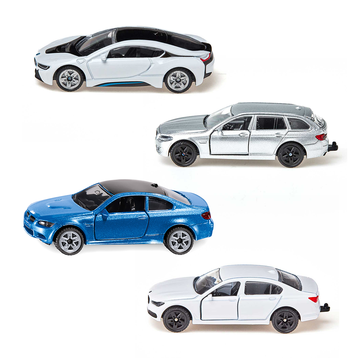 BMWセット(ジク・SIKU)