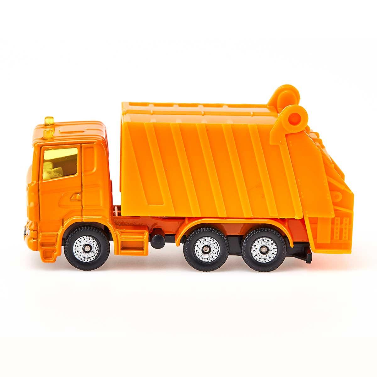 ゴミ収集トラック(ジク・SIKU)