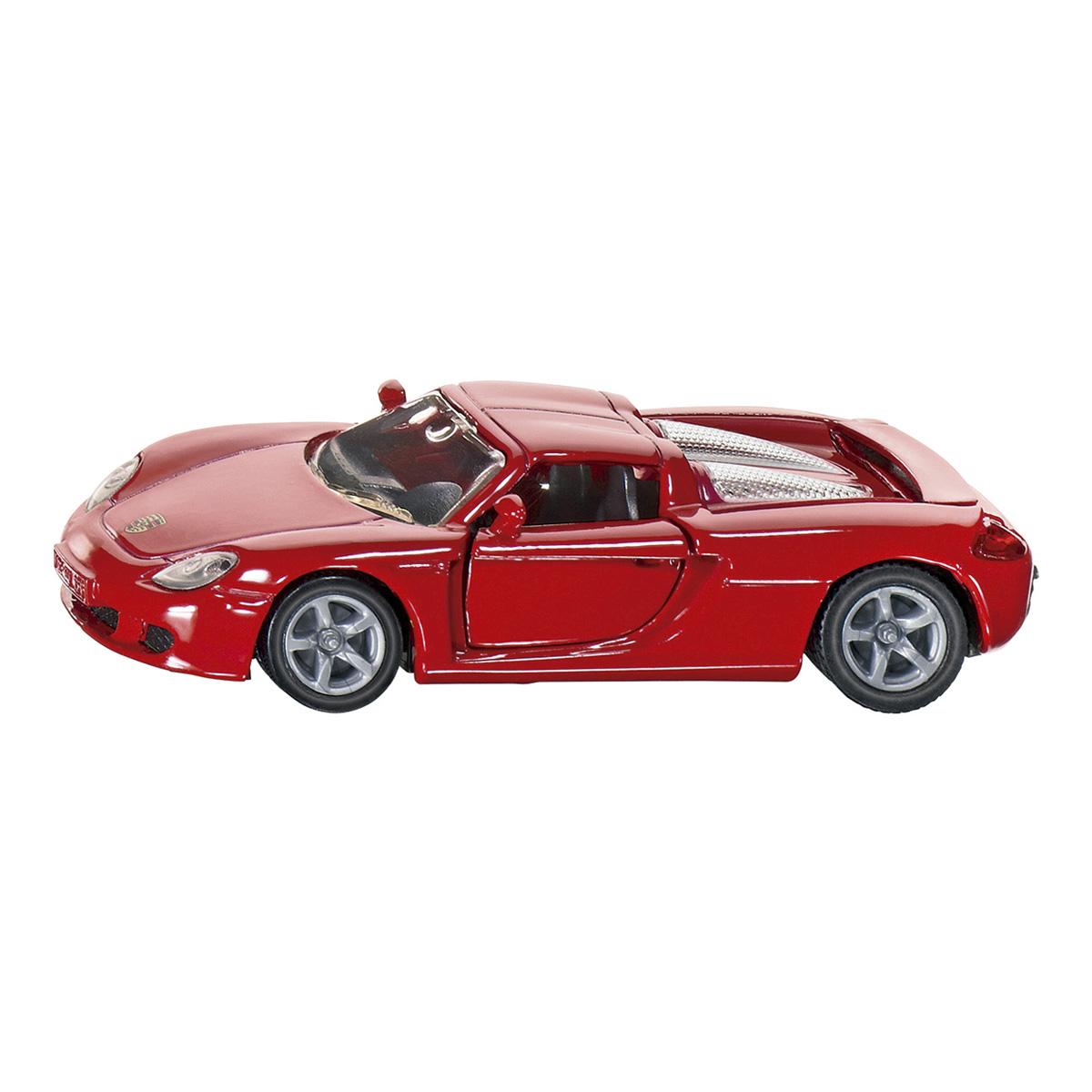 ポルシェ カレラ GT(ジク・SIKU)