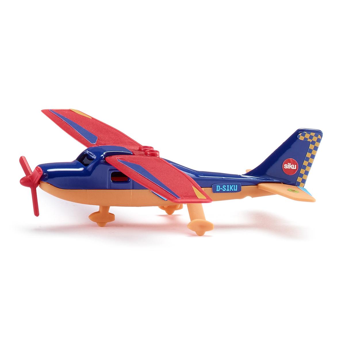 航空スポーツ用飛行機