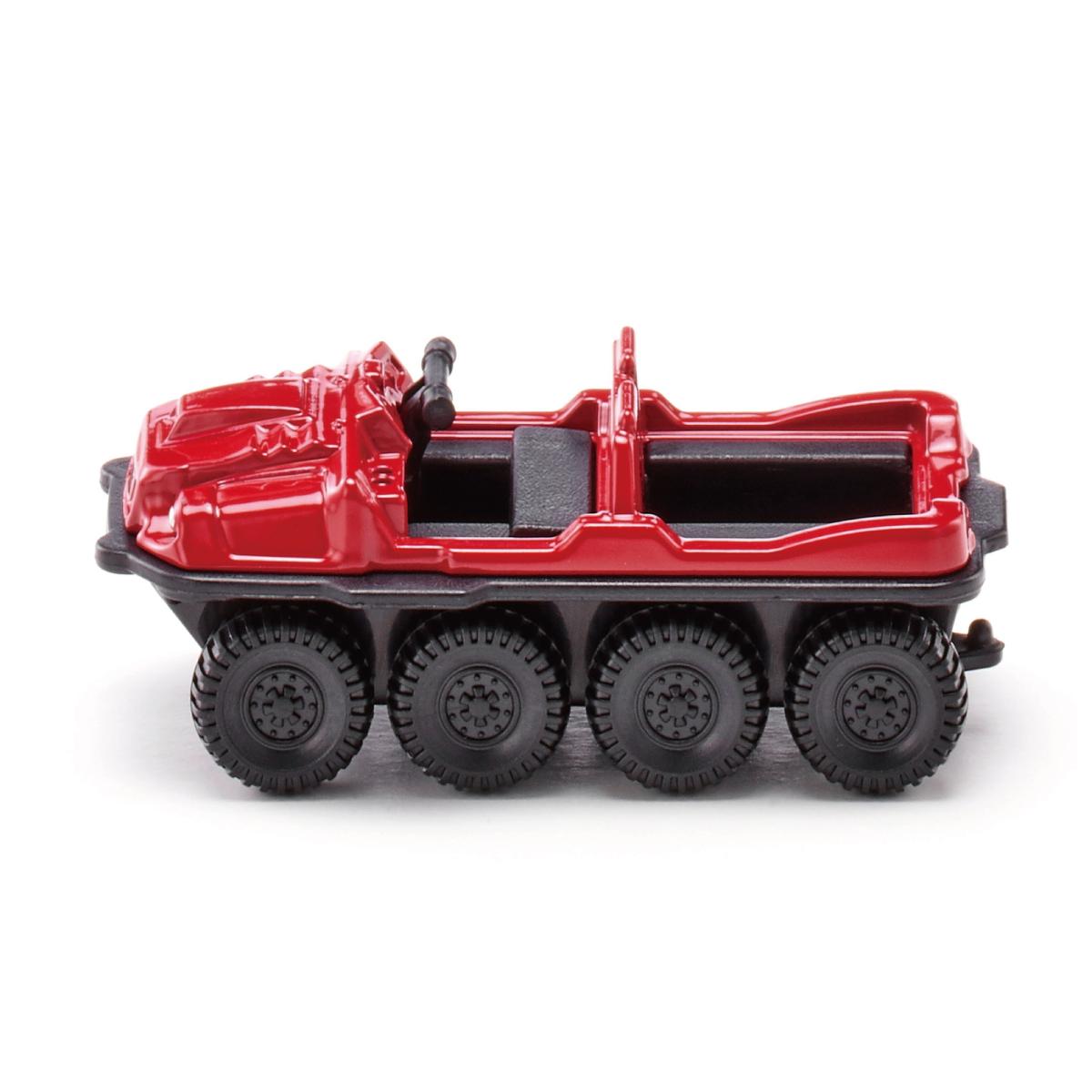 ARGOアベンジャー 水陸両用車(ジク・SIKU)