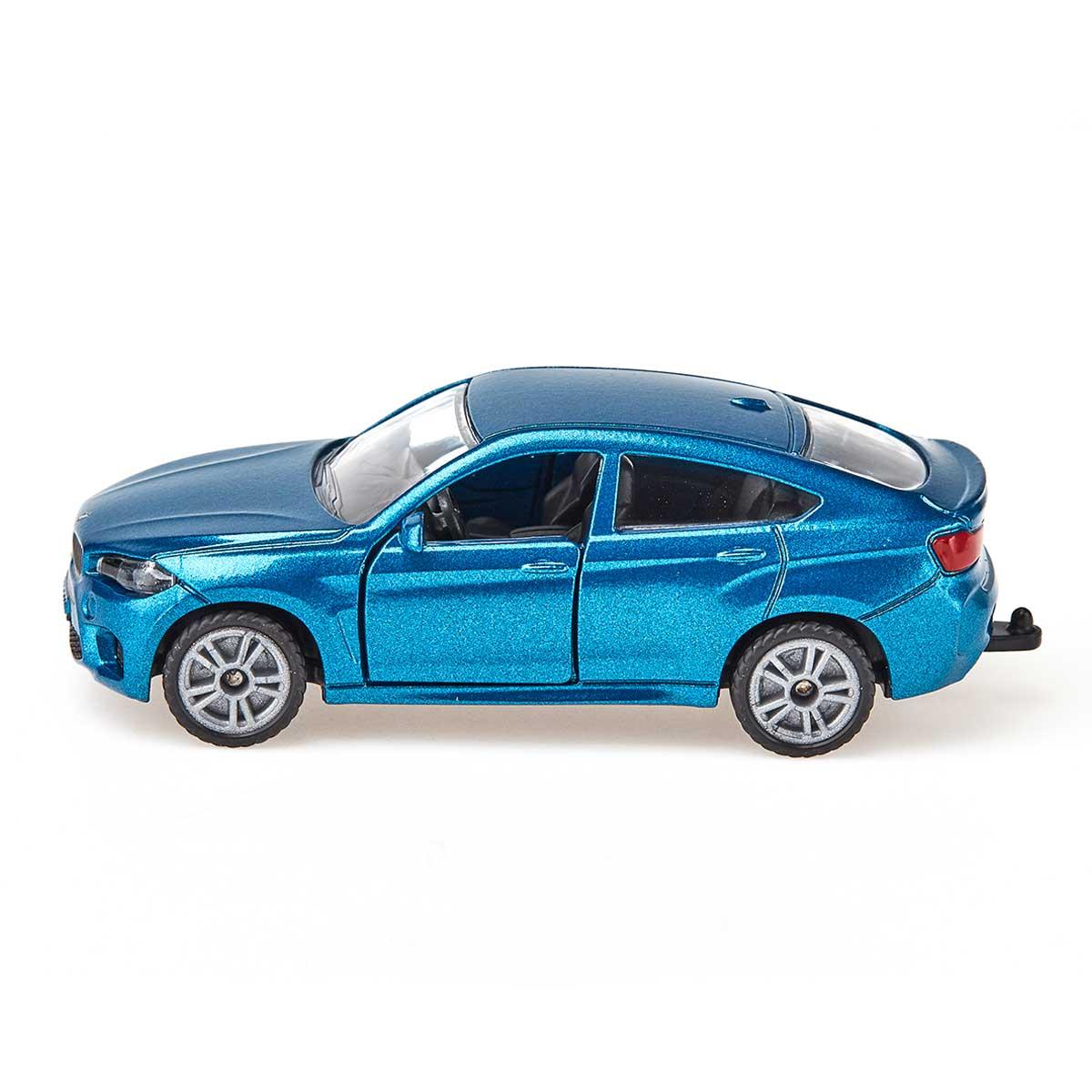 BMW X6M(ジク・SIKU)