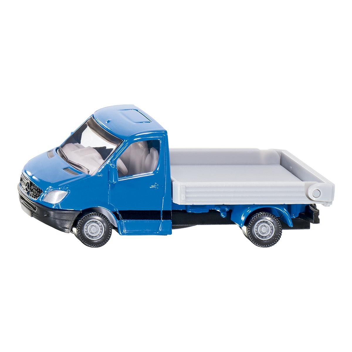 ボンネット・トラック(ジク・SIKU)