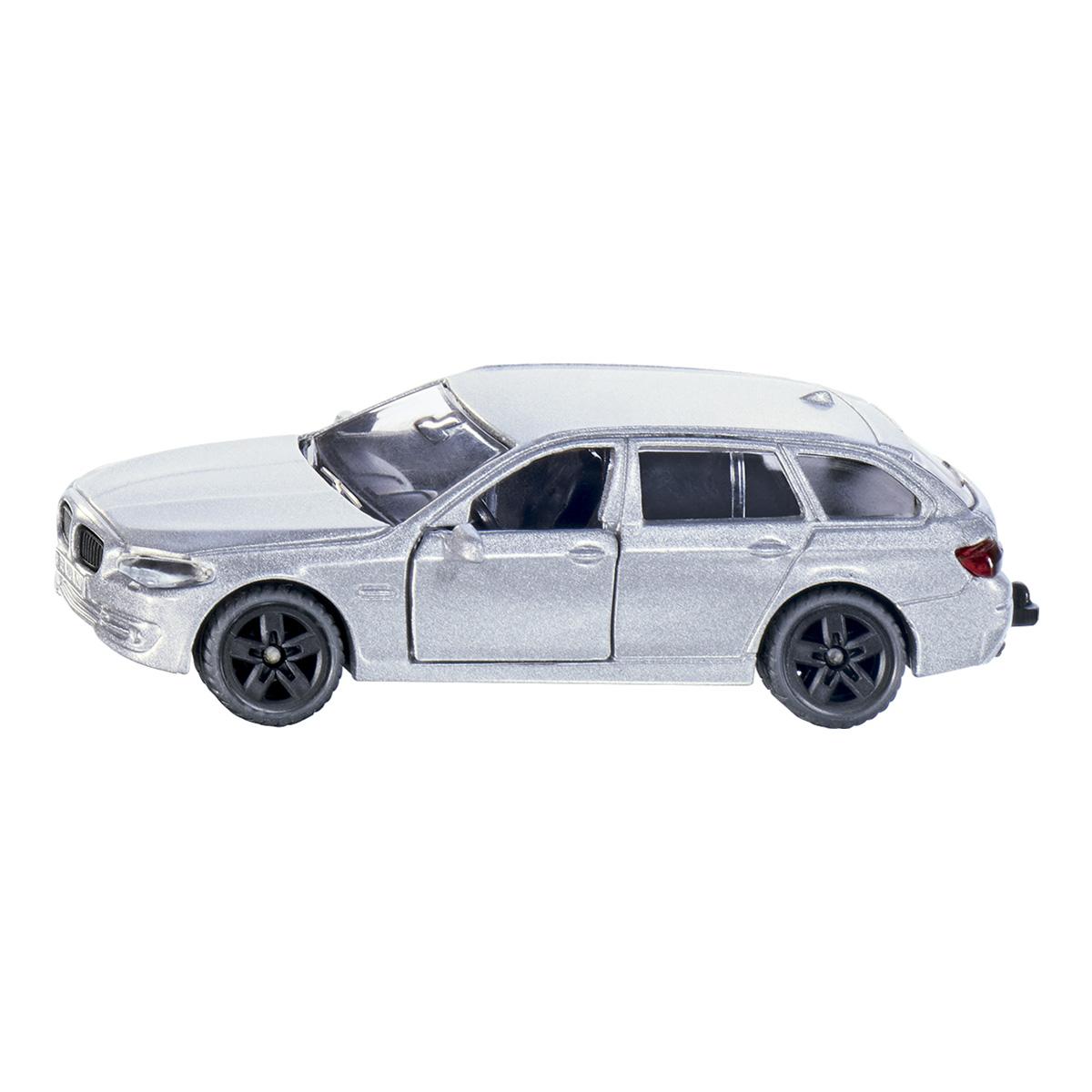 BMW 520i ツーリング (ジク・SIKU)