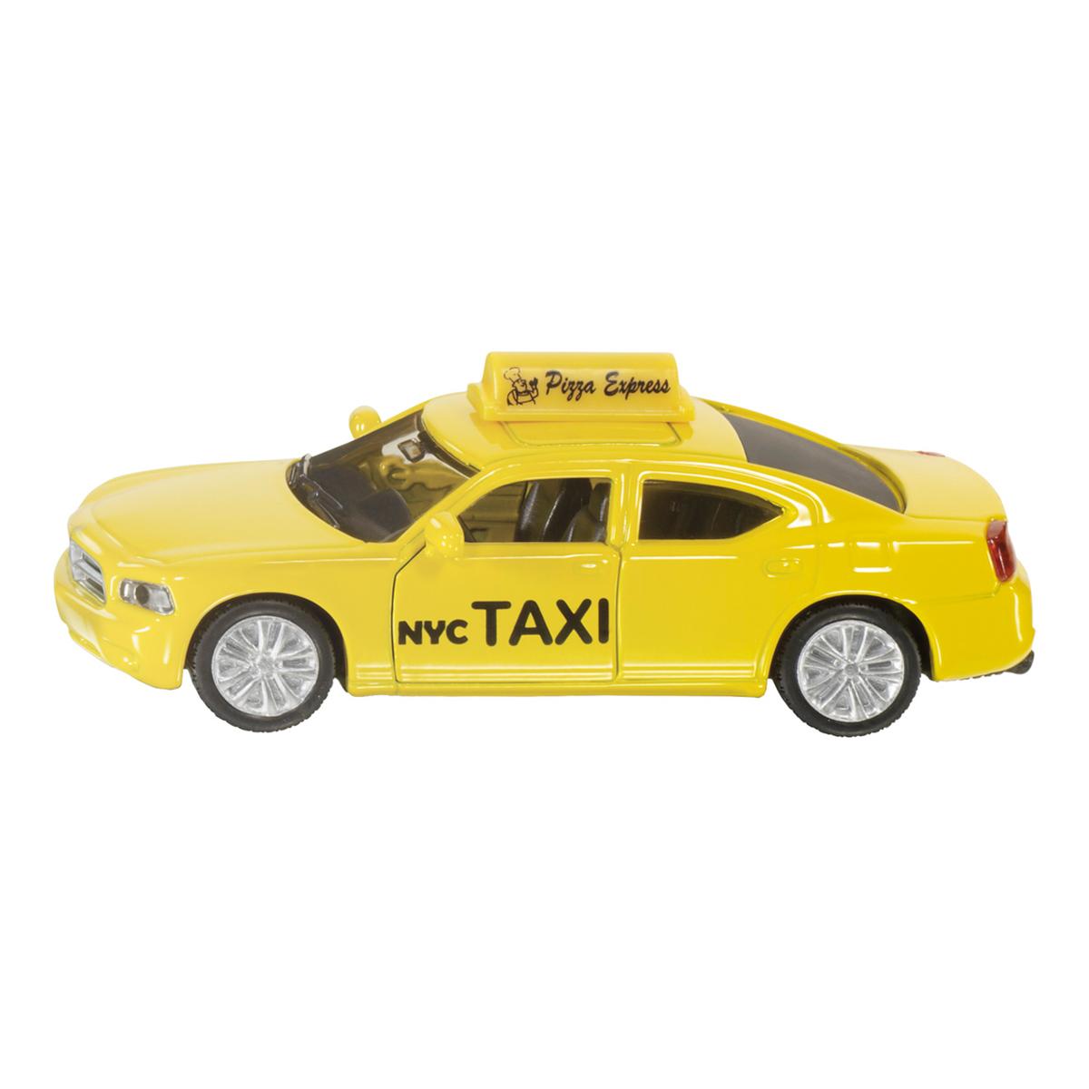 USタクシー(ジク・SIKU)