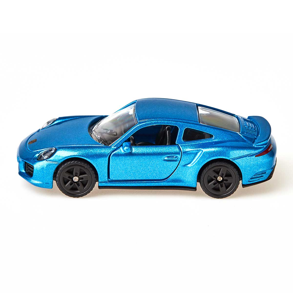 ポルシェ 911 Turbo S(ジク・SIKU)