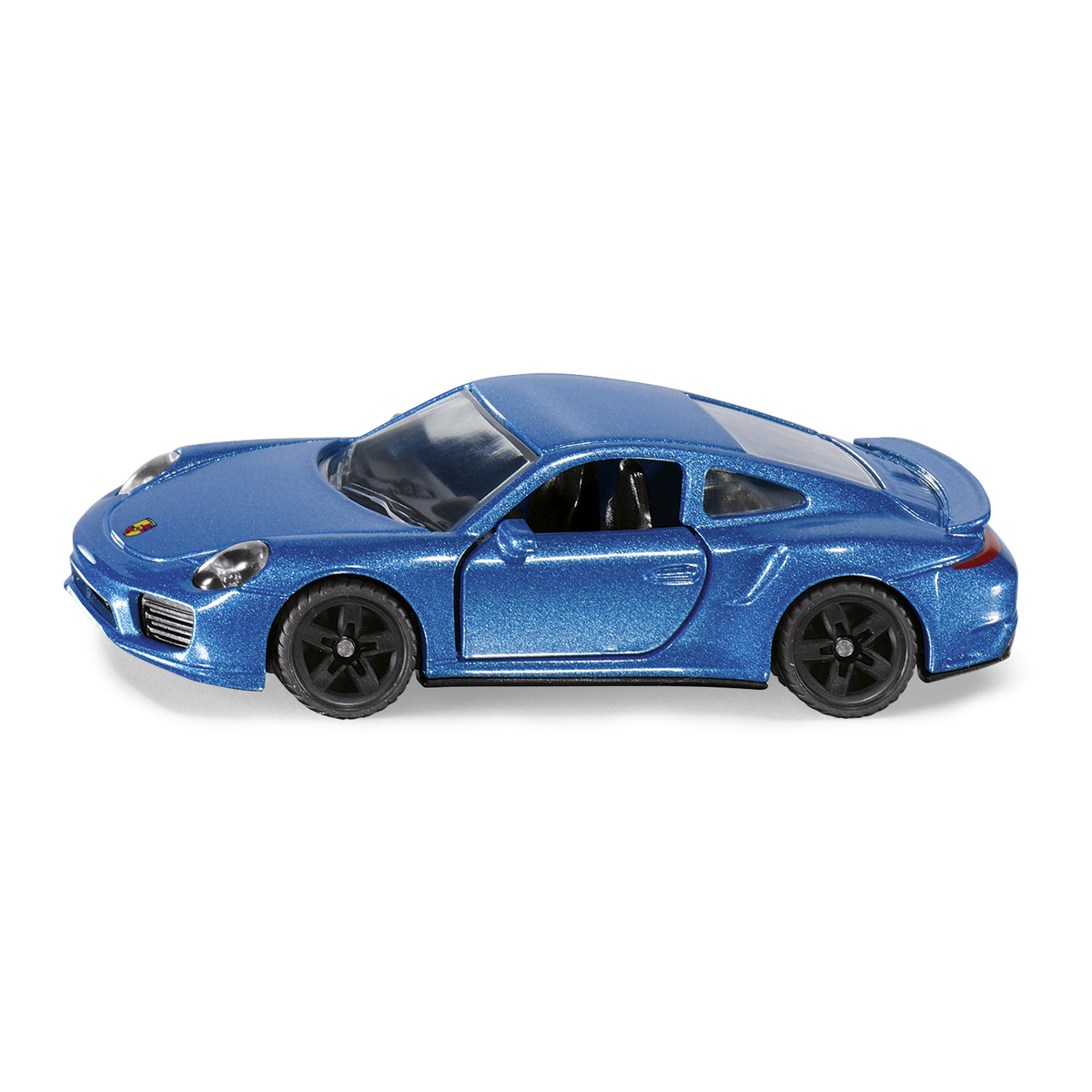 ポルシェ 911 Turbo S