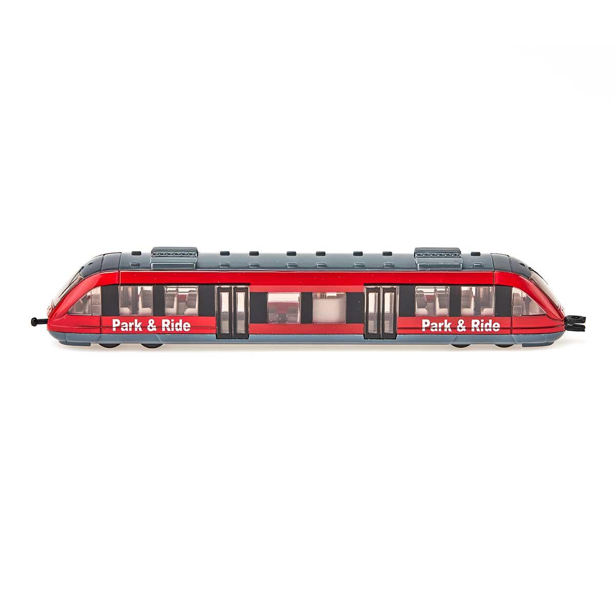 路面電車(ジク・SIKU)