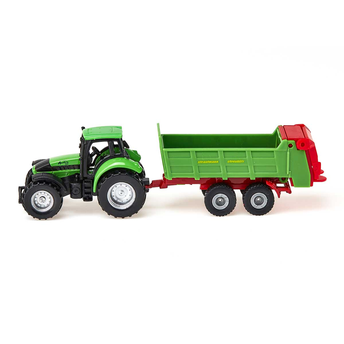 DEUTZ-FAHR トラクター 肥料散布車(ジク・SIKU)