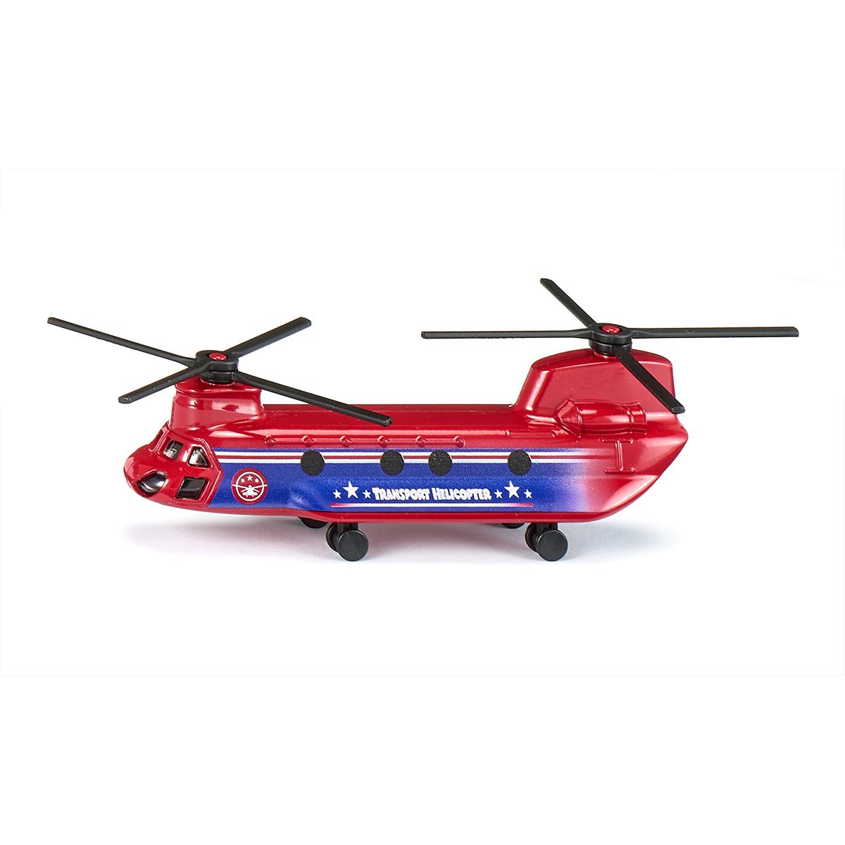 輸送用ヘリコプター (ジク・SIKU)