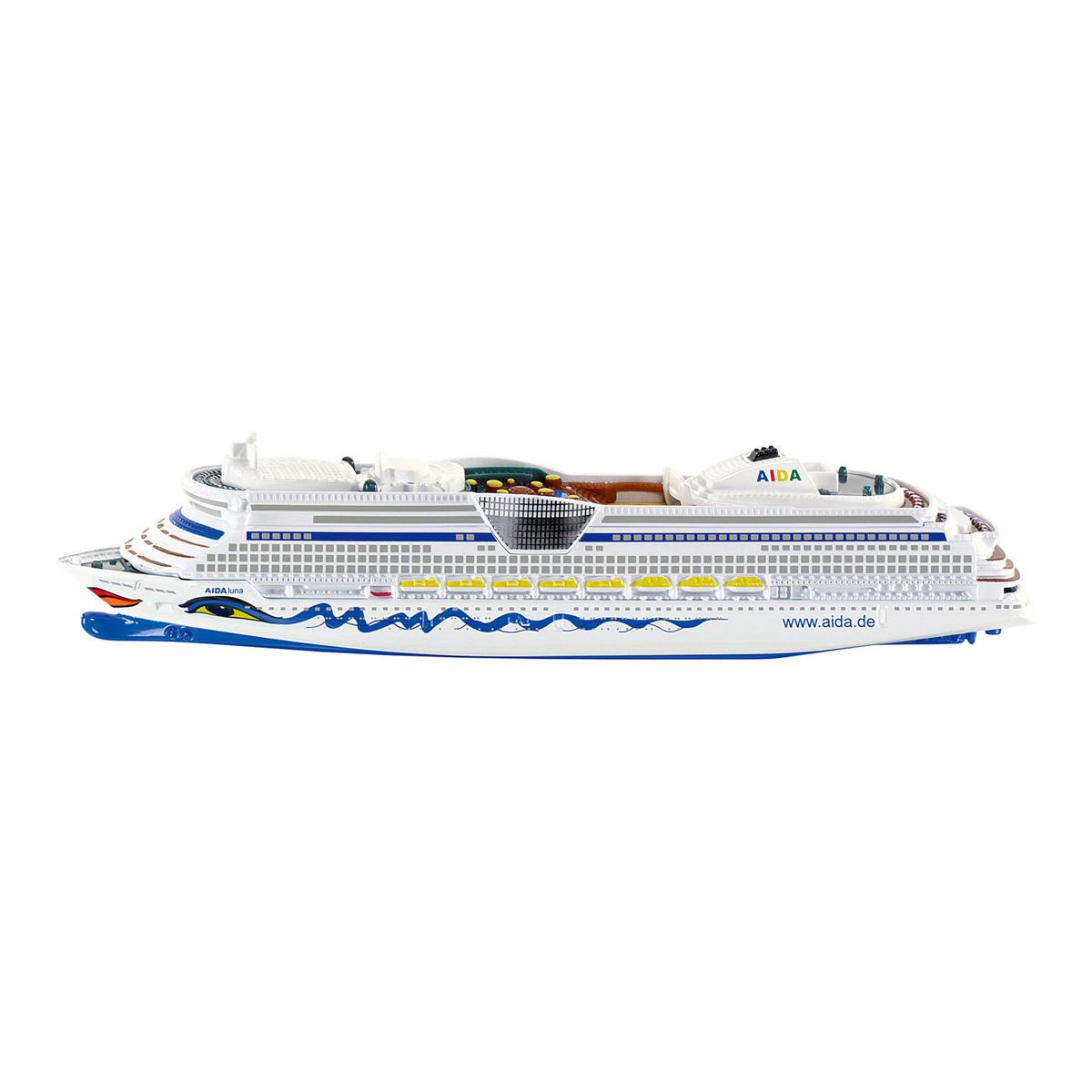 クルーズ客船 1:1400(ジク・SIKU)
