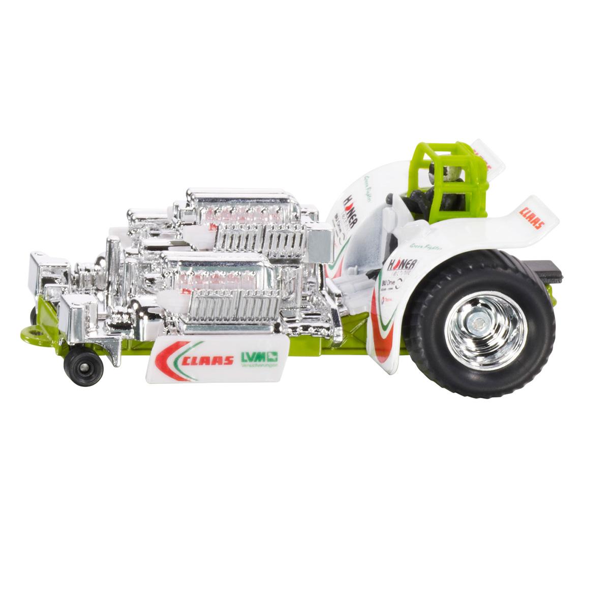 【在庫限り】Pulling Tractor 1/87(ジク・SIKU)