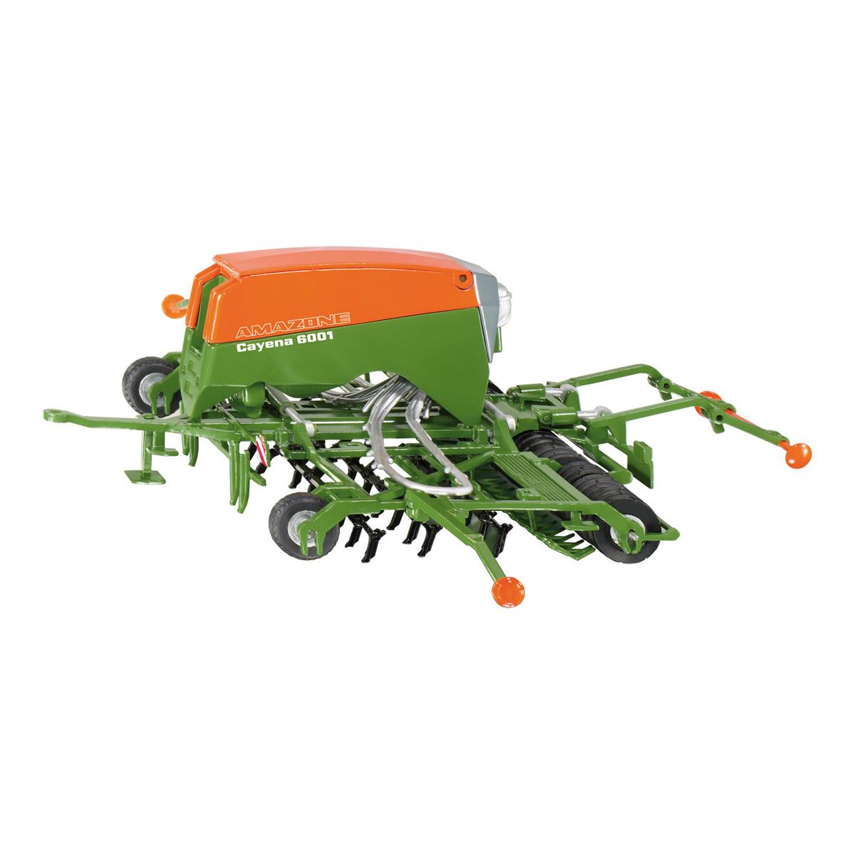Amazone Seeder 1/50(ジク・SIKU)