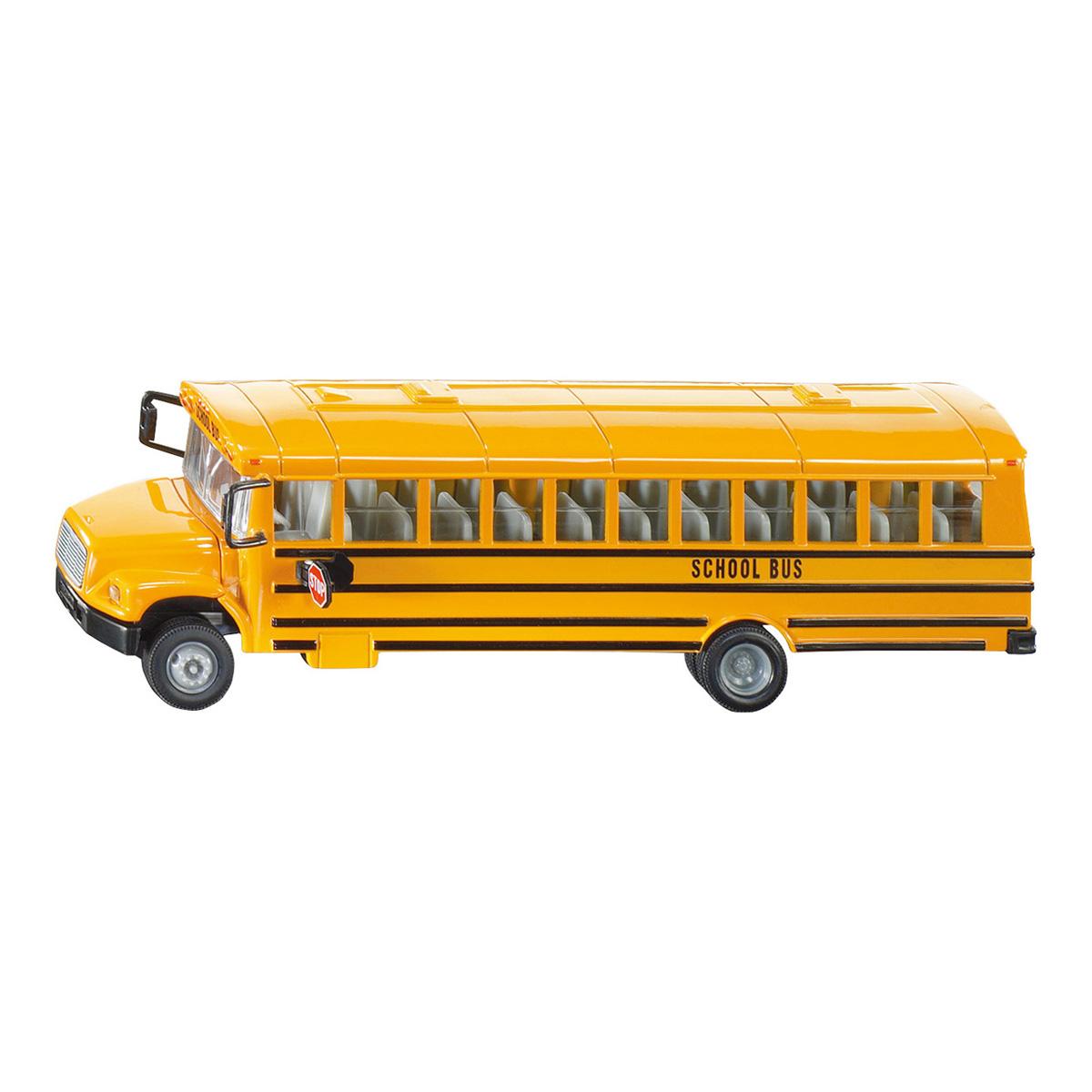 US スクールバス 1:55(ジク・SIKU)
