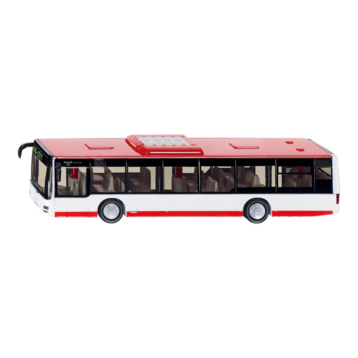 MAN 路線バス  1:50(ジク・SIKU)