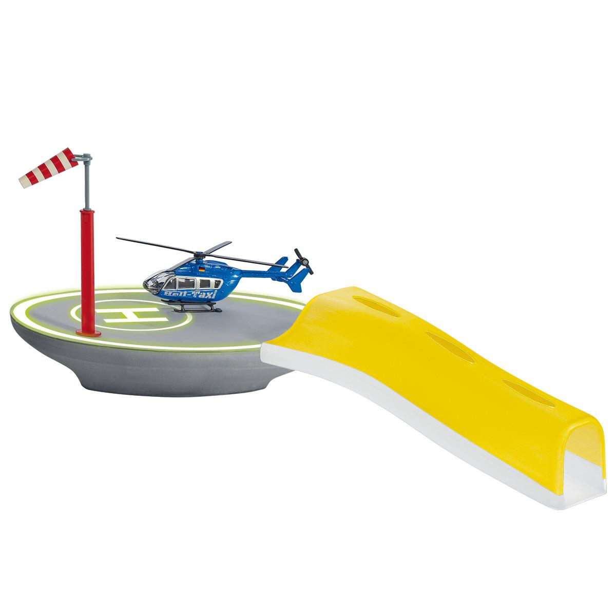 SIKU WORLD ヘリポート (ジク・SIKU)
