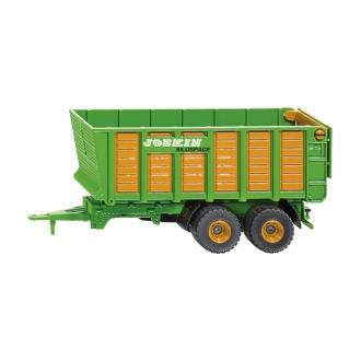 ファーマー 牧草運搬用トレーラー 1:50(ジク・SIKU)
