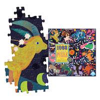 1008ピース・ファミリーパズル ゾディアック(星座)