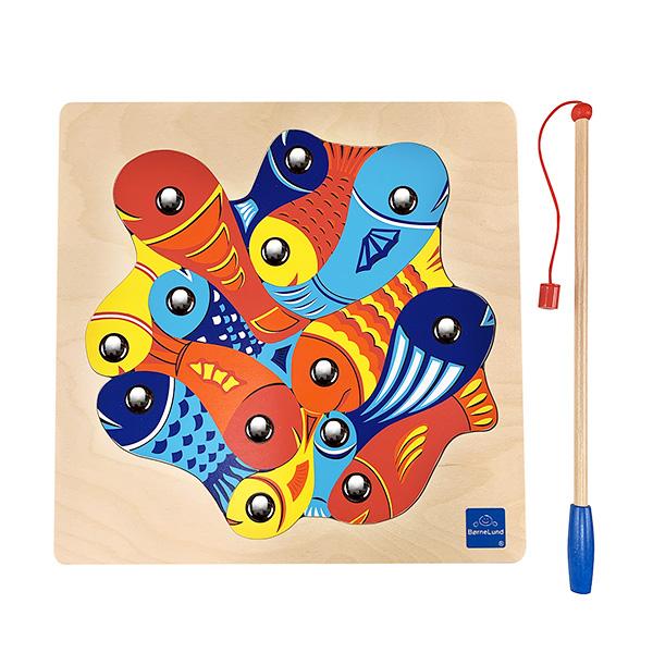 魚つりパズル