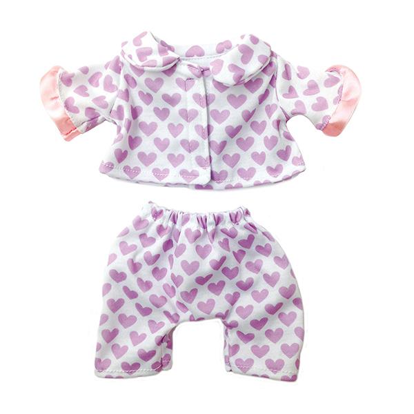 【再入荷時期未定】リトル・ベビーステラ おやすみパジャマ(29cm用)