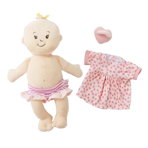 お世話人形 リトル・ベビーステラ(29cm)