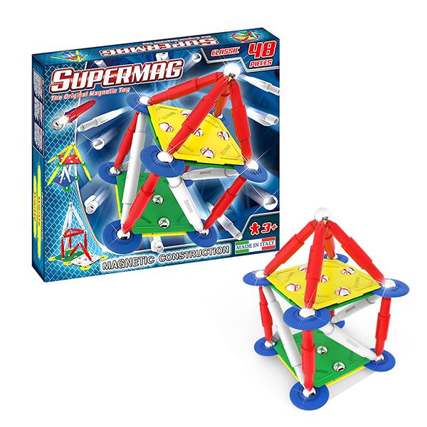 スーパーマグ オリジナル 48pcs