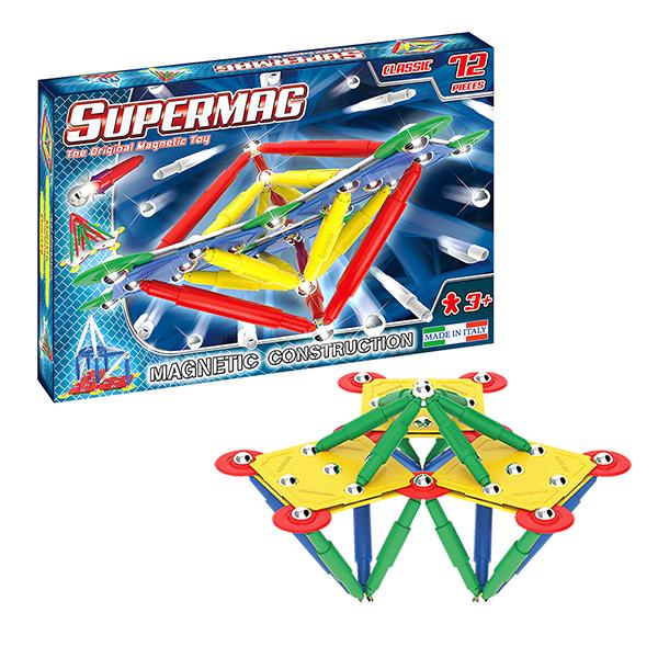 スーパーマグ オリジナル 72pcs