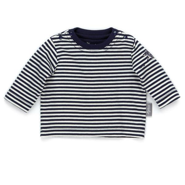【50%OFF】長袖ボーダーTシャツ(6ヶ月ごろ)