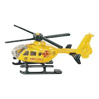 ヘリコプター(ジク・SIKU)