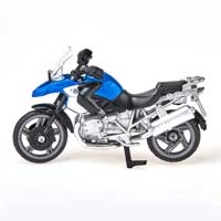 BMW R1200GS バイク(ジク・SIKU)