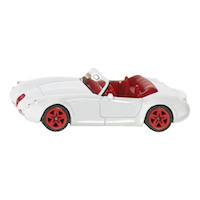 【在庫限り】Wiesmann Roadster MF5(ジク・SIKU)